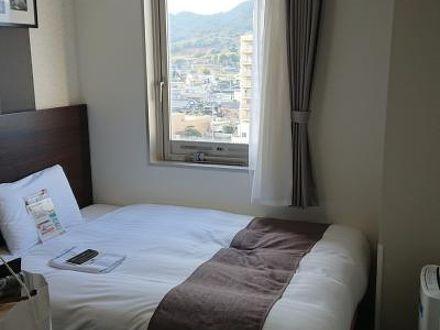 コンフォートホテル新山口 写真