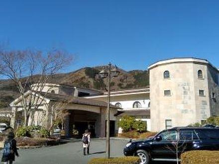 箱根仙石原プリンスホテル 写真