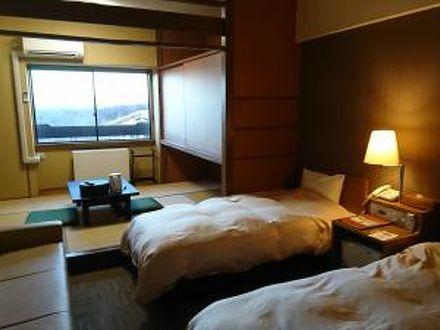 ホテルアルペンブリック 写真