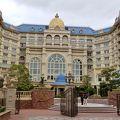 フラッグシップホテル。その価値を使いきれるかどうか