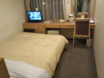 札幌クラッセホテル 写真