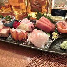 日本人経営の日本食、居酒屋