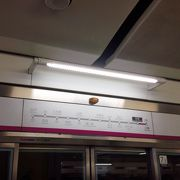 ホンハム駅