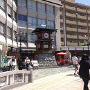 坊ちゃん広場