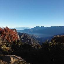 日の出 (祝山)