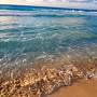 カンクンビーチ