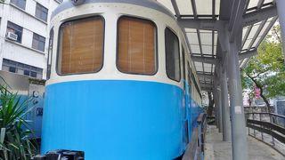 後火車懐旧広場