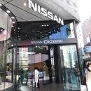 NISSAN CROSSING