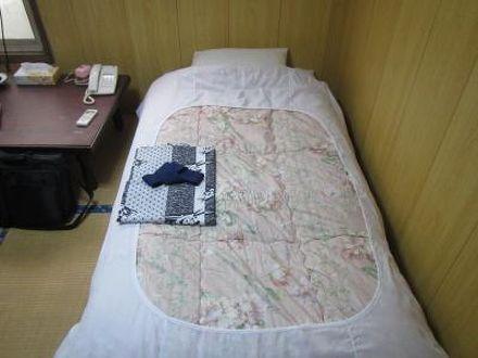 ビジネスホテル 美の吉 <種子島> 写真