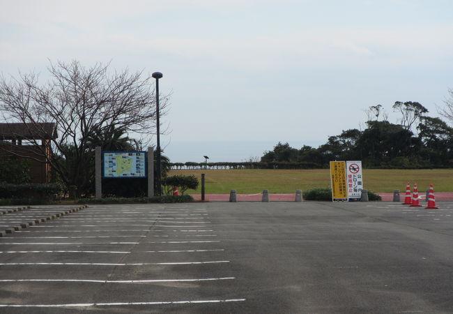 長谷展望公園