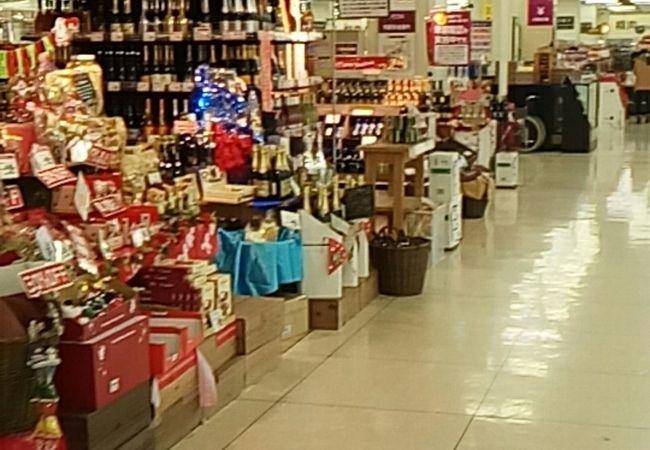 イオン春日井ショッピングセンター