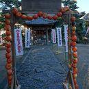 かぼちゃ寺(妙善寺)