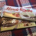 チョコレートを購入