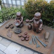 NHKのブラタモリでも紹介された円徳寺です。