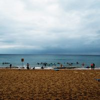 マンリービーチ