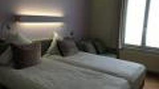 ホテル ラ レジャンドゥ