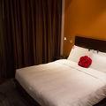 場所も便利な香港バタフライホテルの代表格