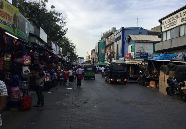ムスリム街