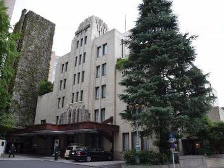 山の上ホテル 写真