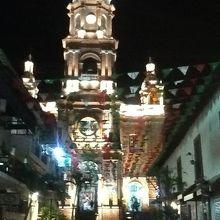 グアダルーペの聖母教会