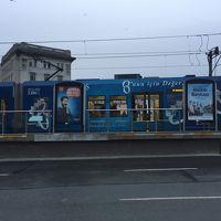 トラムヴァイ (路面電車)