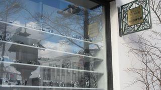 街かどミニ博物館