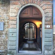 フィレンツェの名物庭園