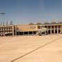 セビリア空港 (SVQ)