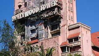 まさにハリウッド!映画の街でした