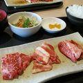 写真:焼肉蔵 砺波店