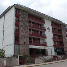 Sonesta Hotel Cusco