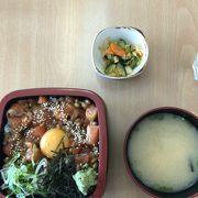 本格的な日本食‼︎