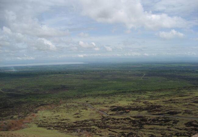 マナグア湖