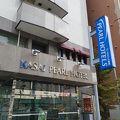 葛西駅近くの安心感あるビジネスホテル