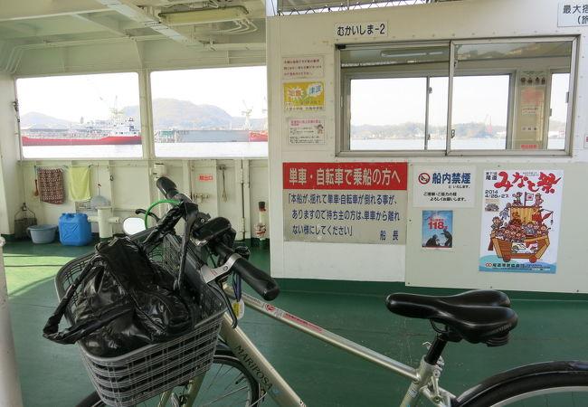 しまなみ海道 レンタルサイクル