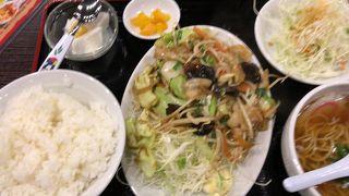本格中華料理 八福