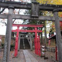 鶴ヶ城 稲荷神社