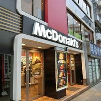マクドナルド 浦安店