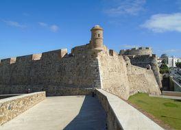 城壁 (サンフェリペ壕)