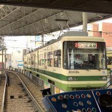広電西広島駅 (己斐)