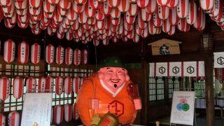 砥鹿神社例祭
