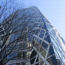 東京モード学園コクーンタワー