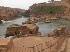 シューシュタルの歴史的水利施設