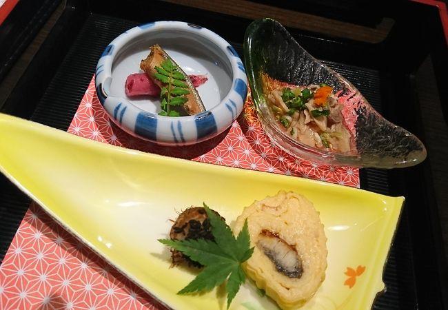 コスパ最高の個室長崎料理のお店