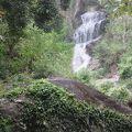 写真:フアイ ケーオ滝