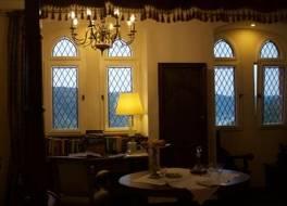 ブルクホテル アウフ シェーンブルク 写真
