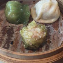 中国料理 壺中天