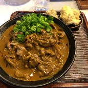 東京で一番おいしいと言われているうどん屋です♪