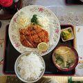 写真:食堂大郷