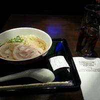 ちゃぶ屋とんこつらぁ麺(ターミナル21店)